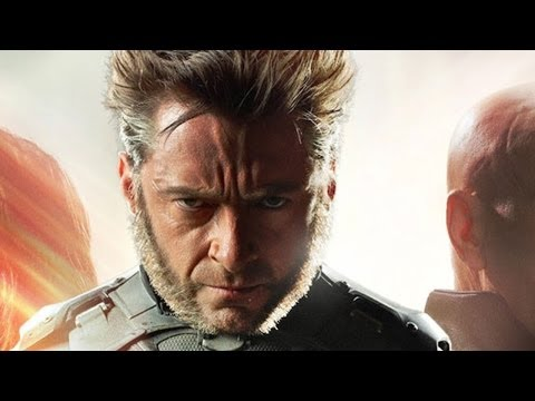 X-Men: Days of Future Past (2014) Online Subtitrat in