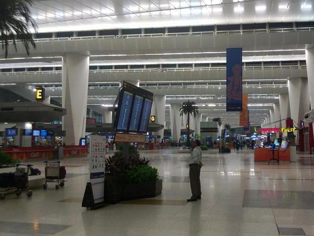 Standardchartered retirement calculator delhi airport