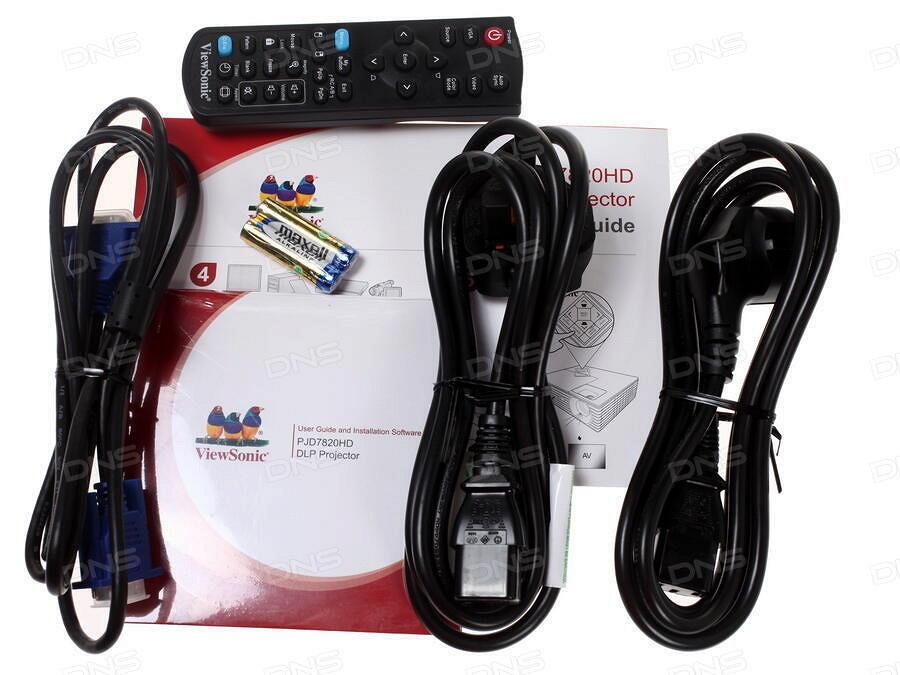 Viewsonic pjd7820hd service manual