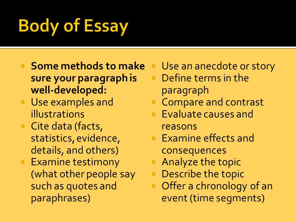 Anecdote Essays Anecdote Of The Jar Essay Dissertation Writers Retreat