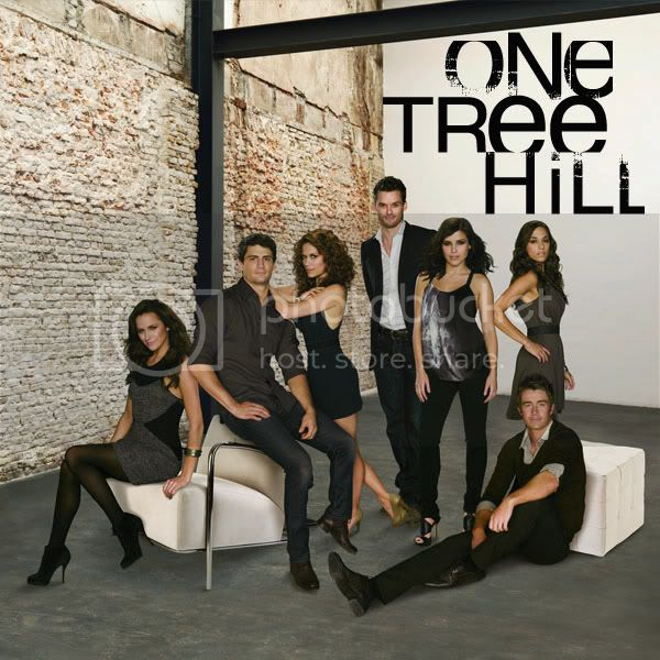 Watch One Tree Hill Season 6 Full Episodes Online - One