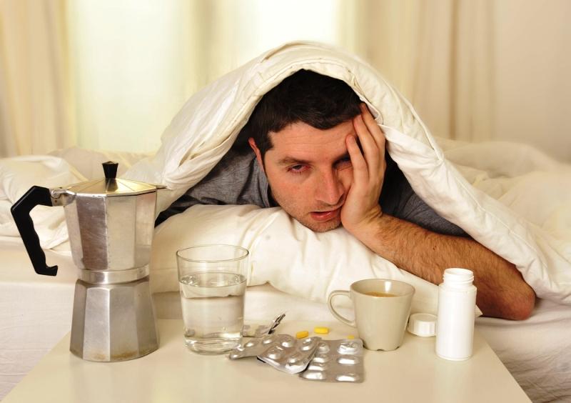 Как избавиться от сильного похмелья после запоя в домашних условиях