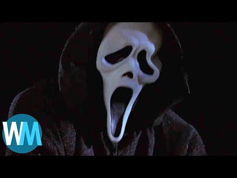 Top 10 Horror Movies? - Yahoo Answers