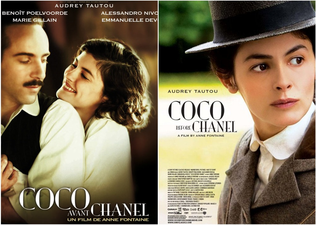 Coco Chanel en streaming - DpStream