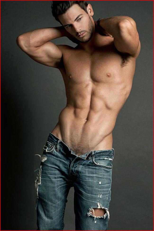 David emanuel blue jeans