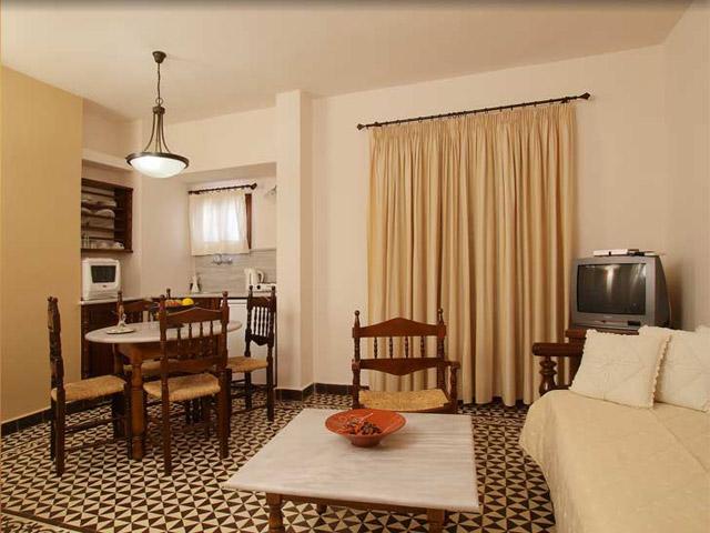 Квартира в Агиос Николаос эконом класса