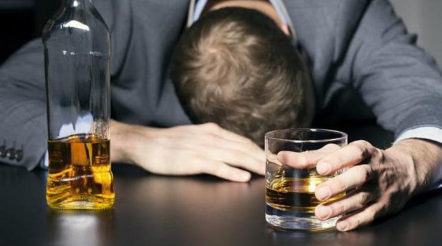 Как самому избавится от алкоголизма