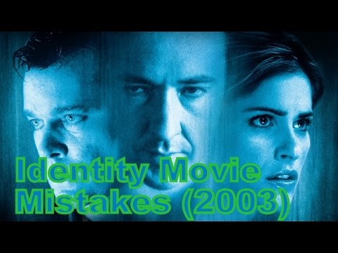 Identity (2003) in Hindi Dubbed watch Online For Free
