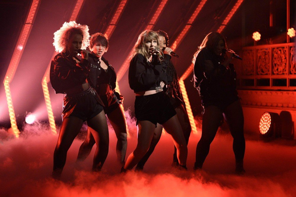 Taylor swift tour dates usa 2016