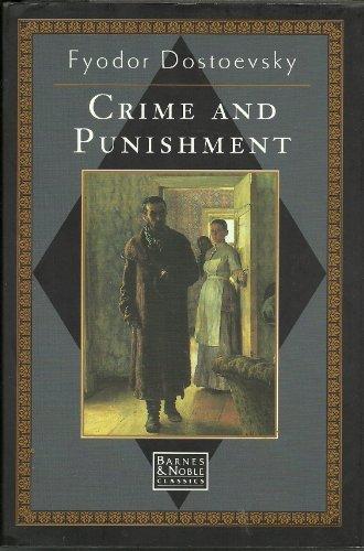 Suffering in Crime and Punishment - GradeSaver