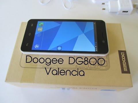 Doogee dg800 handbuch