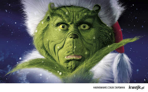 Watch How the Grinch Stole Christmas! Online Free