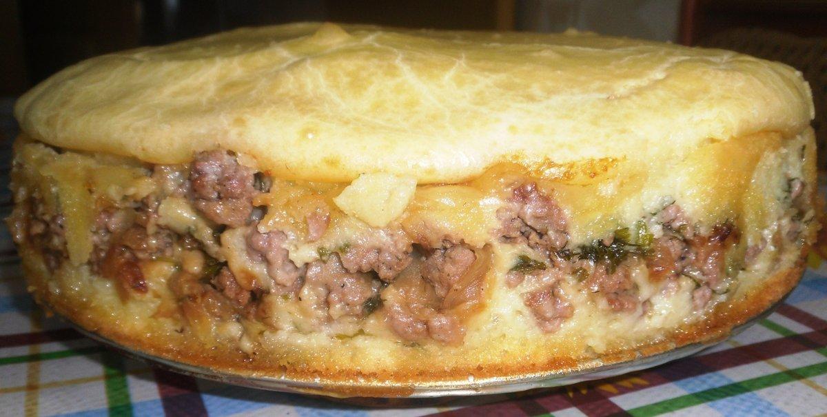Быстрые рецепты с фаршем мясным и