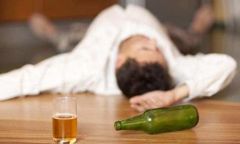Как справиться с давлением после запоя