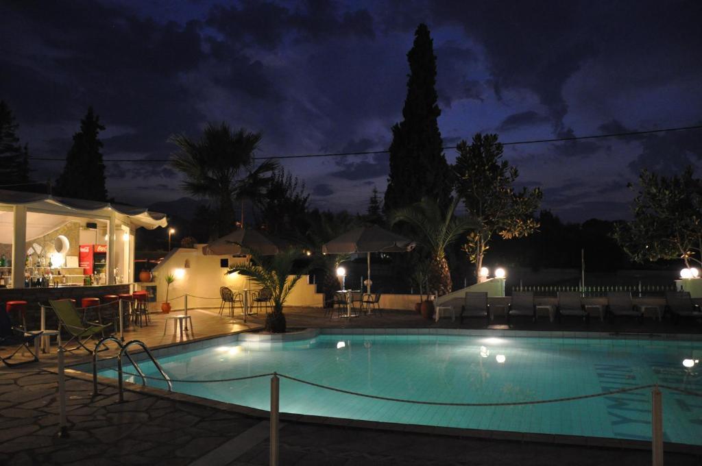 Недвижимость в остров Платамонас дом