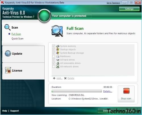 Antivirus GRATIS per Windows e Android - Panda Security