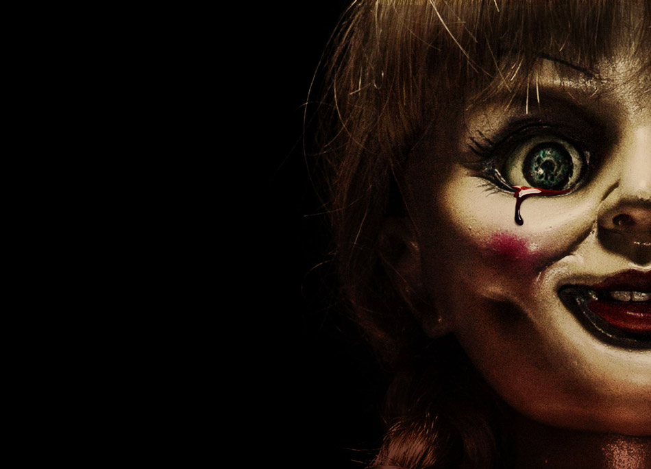 Watch Annabelle (2014) Full Movie English Subtitles