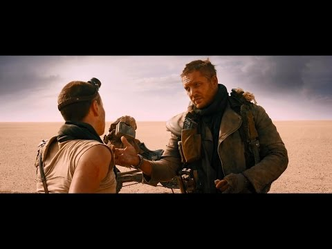 Download Mad Max Fury Road 2015 Download Full