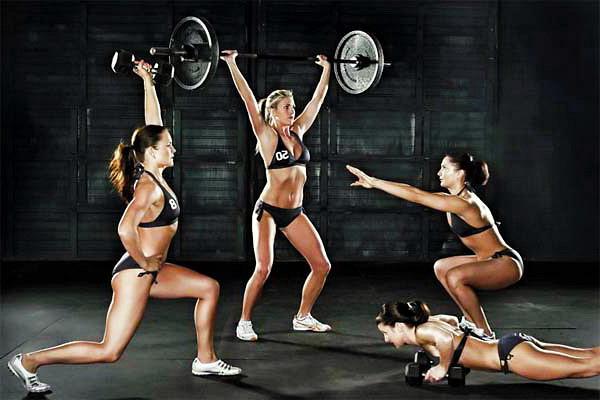 Фитнес тренировки для похудения дома - подробные видео