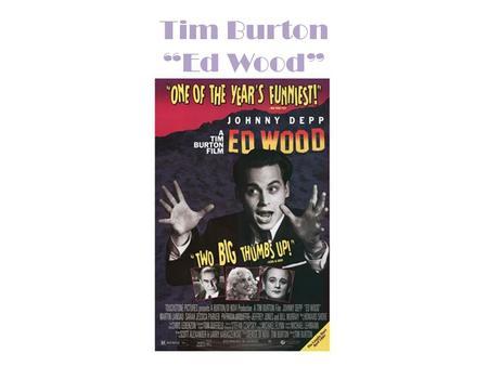 Write My Tim Burton Essay Free Burton Essays And Papers  Helpme