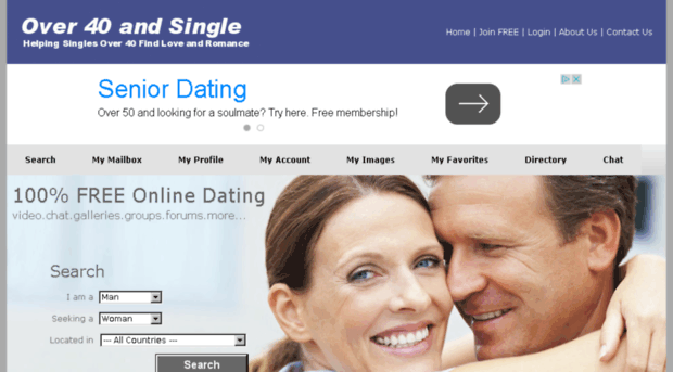 Best rated senior dating sites