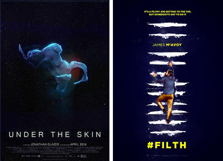 The 25 Best Movie Posters of 2015 - Movie News - Moviescom