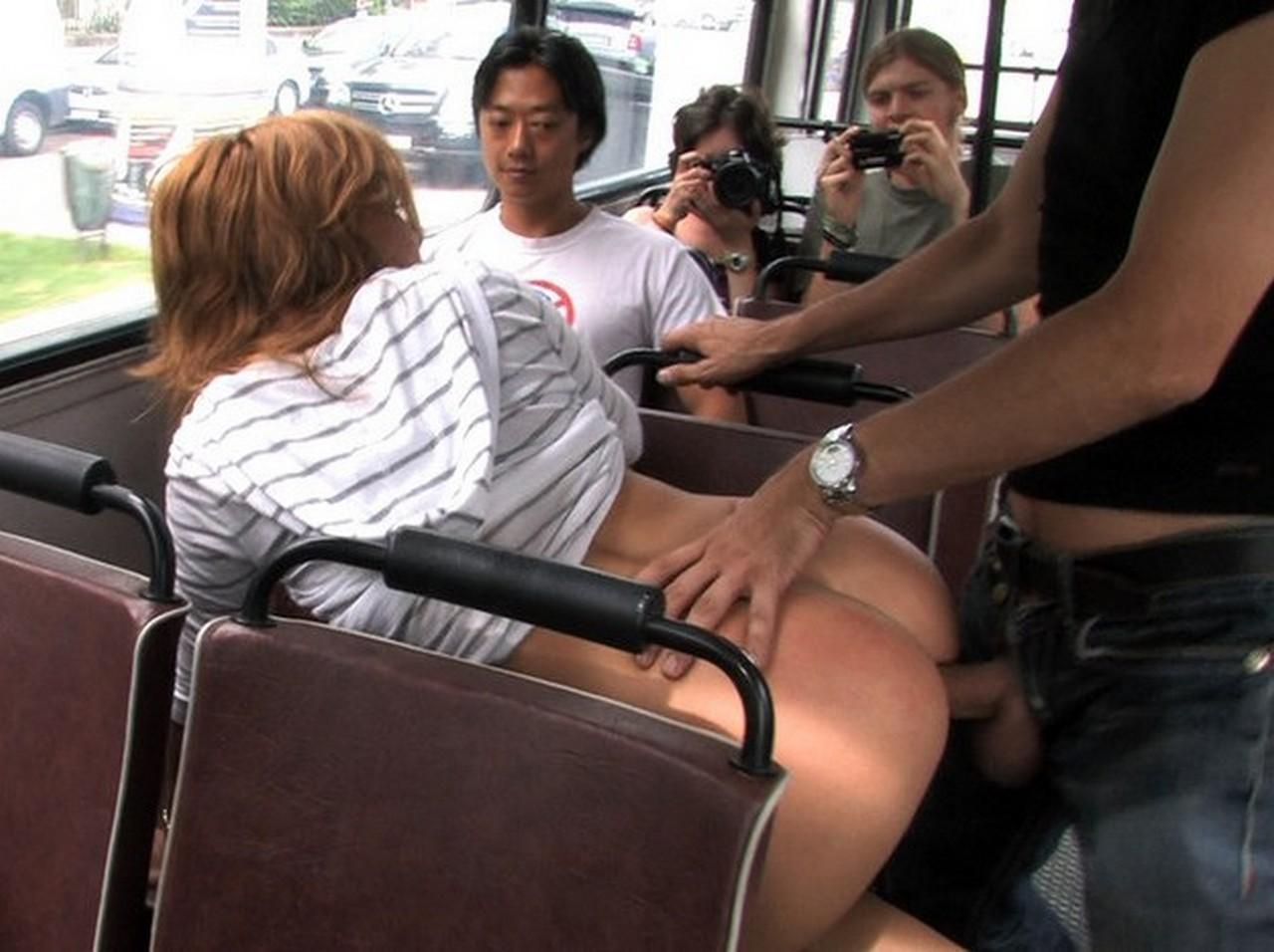 есть еще лапают девушек в автобусе видео тест-анкеты видео погрузиться