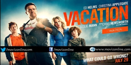 Watch Vacation Full Movie Online Free Streaming VF