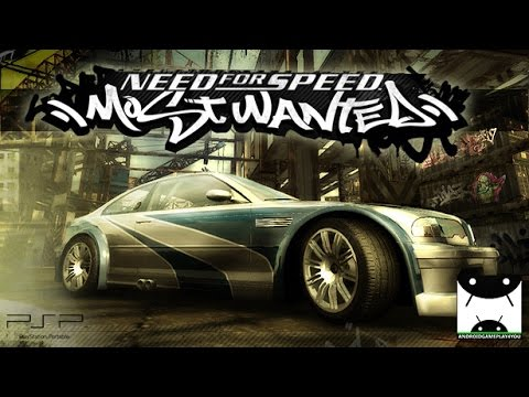Download Need for Speed Most Wanted - Google Play