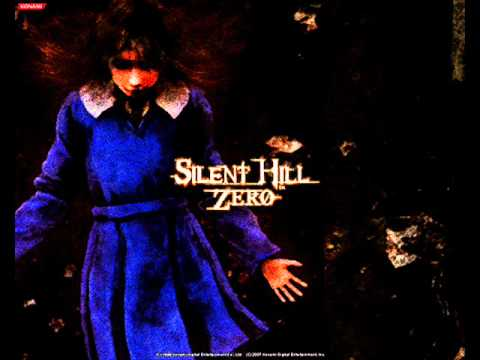 Silent Hill Original Soundtracks (OST) - Silent Hill