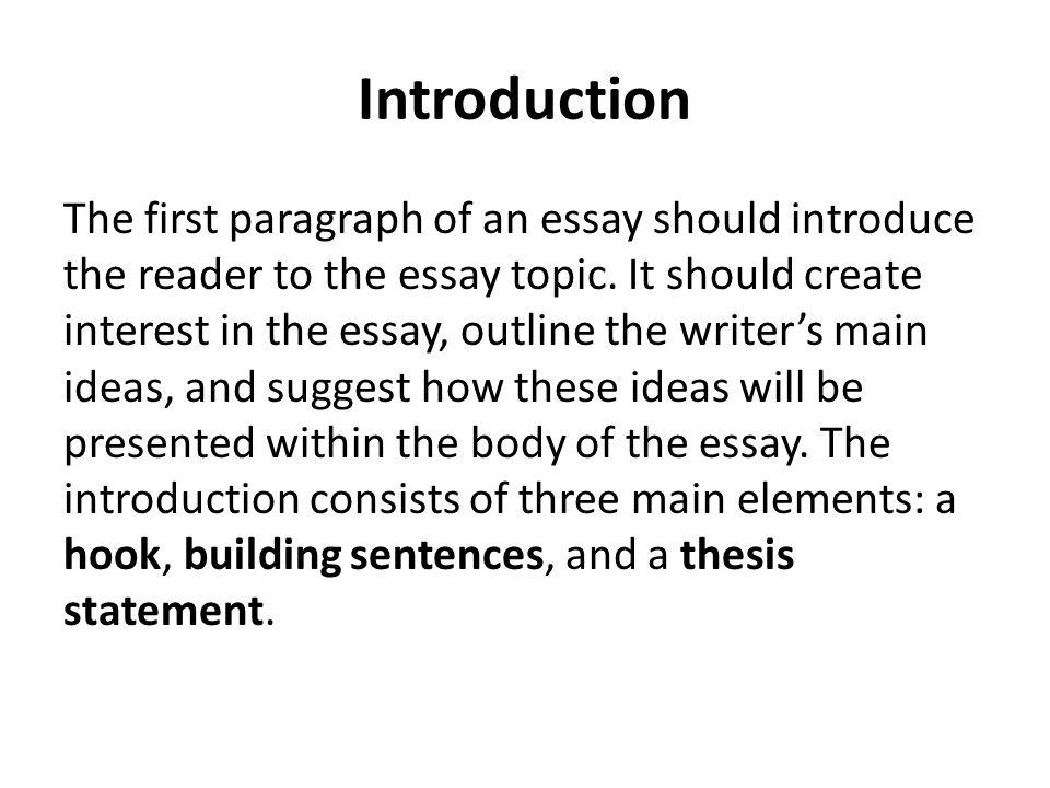 Essay Ged Help Writing - NSI