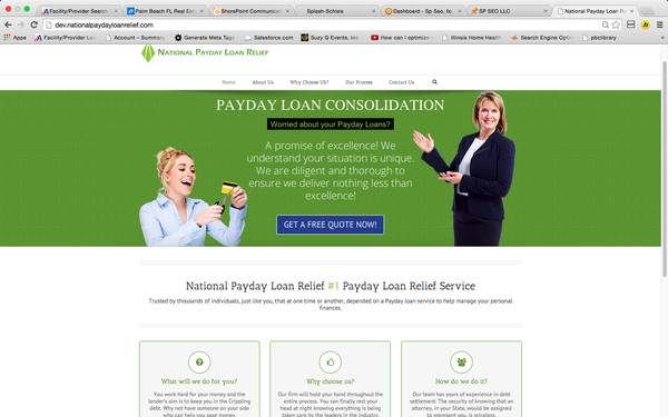 West palm beach payday loans