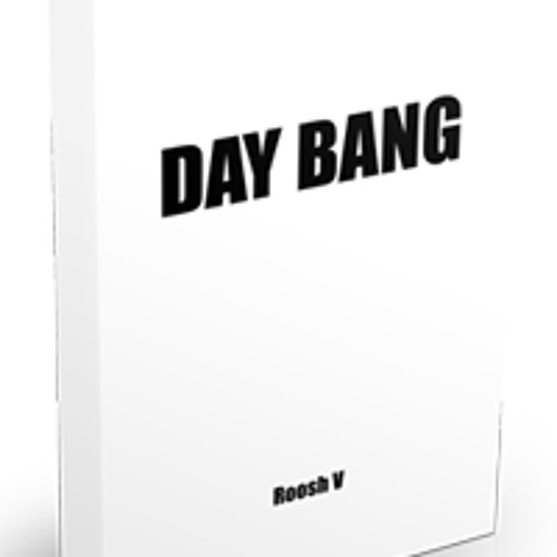 The Day Bang Audiobook Is Here - Roosh V