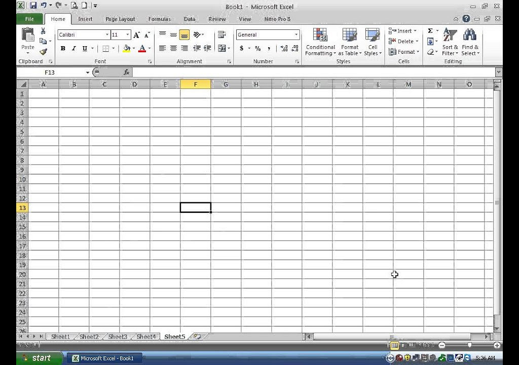 Free Templates for Microsoft Office Suite - Office Templates