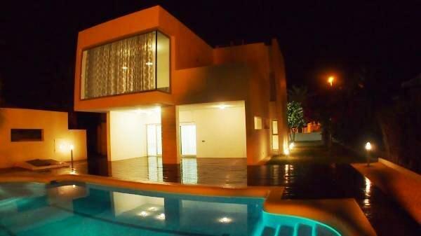 Дом в Итеа на берегу океана