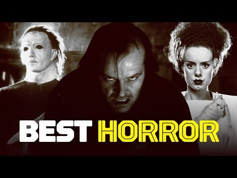 The Top 10 Horror Films of All Time - Horror Fan Zine