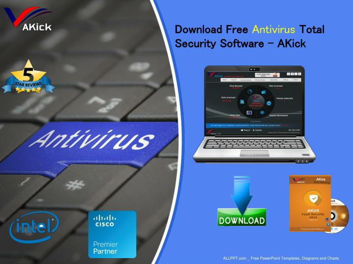 Download an award-winning security products - ESET