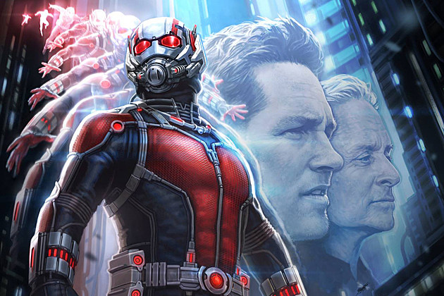Ant-Man (2015) Online Free - Watch Full Movie HD