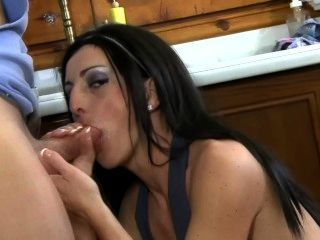 Bill and ted creampie my wife