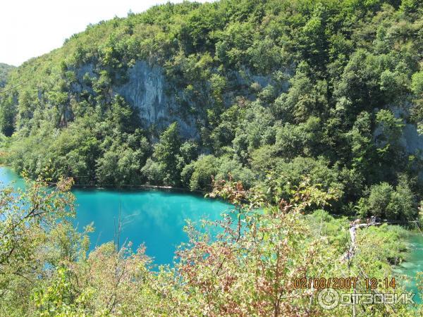туры на плитвицкие озера хорватия