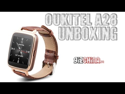 Oukitel a28 firmware download