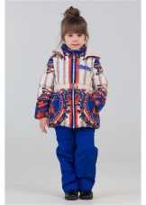 Какую демисезонную куртку купить ребенку - модный я