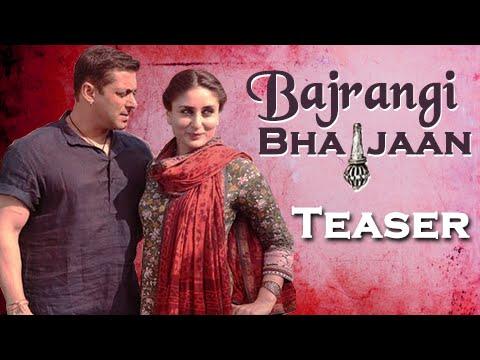 Bajrangi Bhaijaan 2015 Hindi Movie Free Download HD