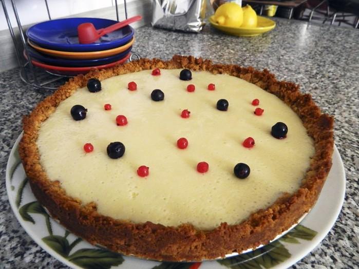 пирог со сгущенкой рецепт с фото