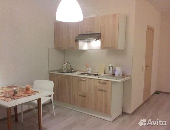 Снять однокомнатную квартиру в аликанте