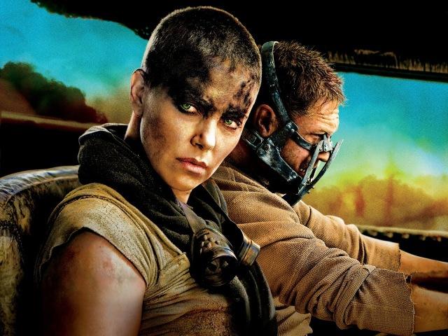 Mad Max: Fury Road (2015) News - MovieWeb
