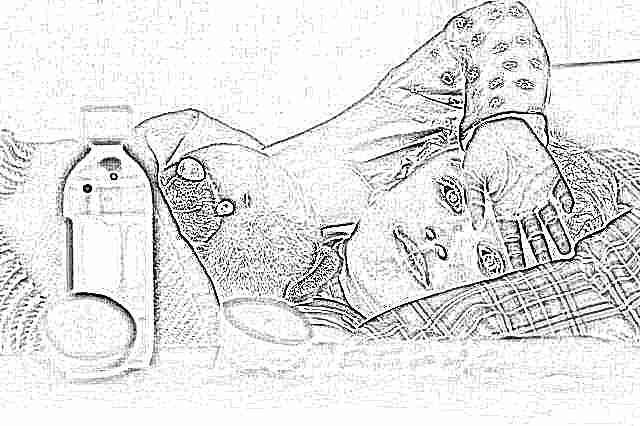 Ребенок болеет каждый месяц: почему так бывает?