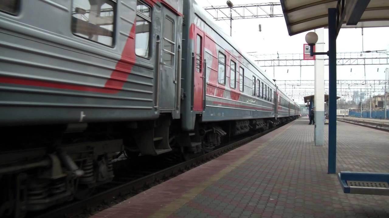 билет на поезд ростов махачкала