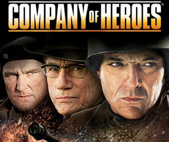 Company of Heroes (Video 2013) - Plot Summary - IMDb
