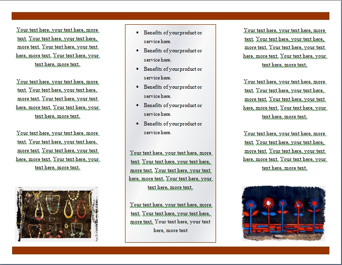 vorlage flyer word download - Nuruf.comunicaasl.com